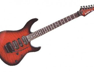 Yamaha Pacifica 821DX