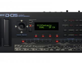Roland D-05