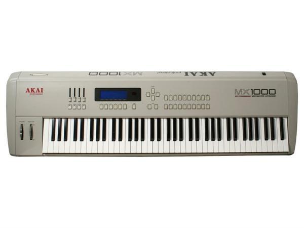Akai MX1000