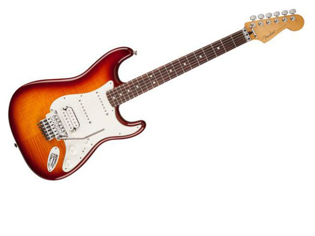Fender Stratocaster Plus USA 91'