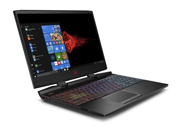 Hewlett Packard  OMEN Gaming Laptop