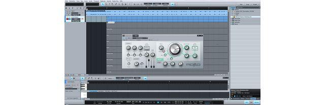 PreSonus Studio One V2 Professional