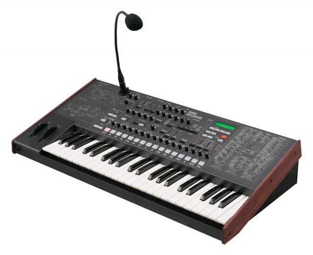 Korg MS 2000B