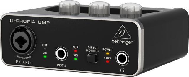 Behringer UM2