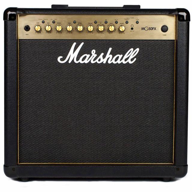 Marshall MG50FX