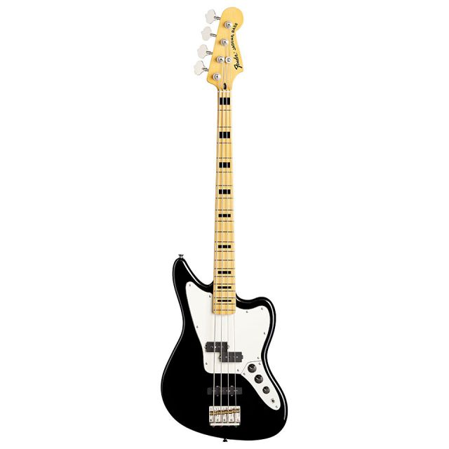 Fender Jaguar Bass Modern Player Series
