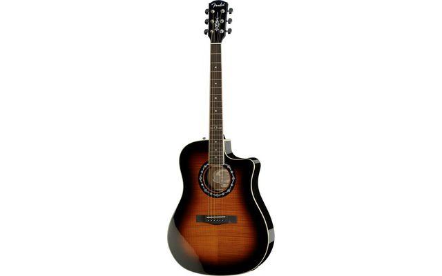 Fender T-Bucket 300CE FMT 3TS 2013
