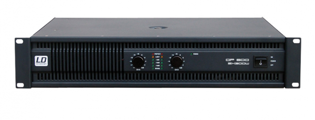 LD Systems DP 600