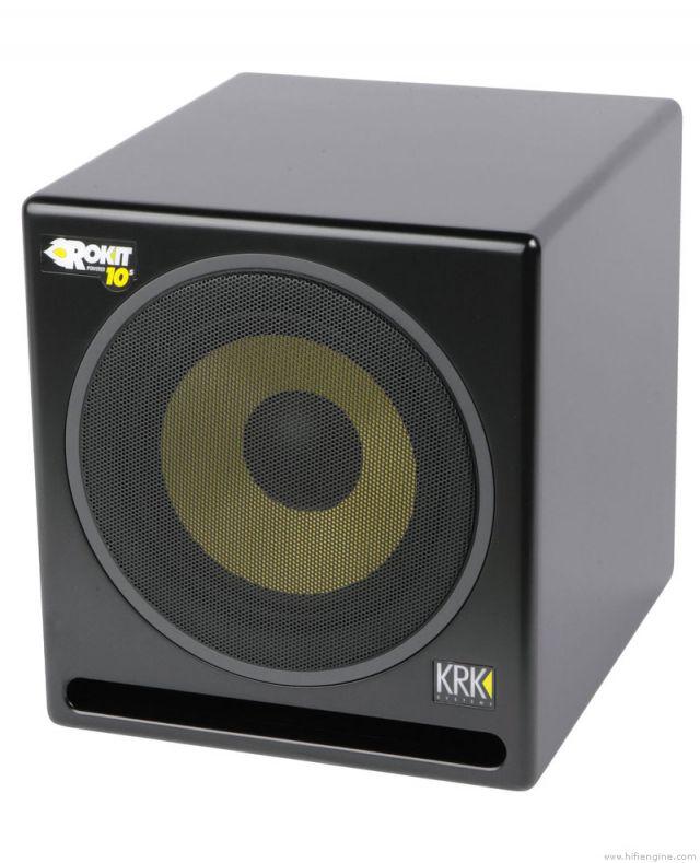 KRK Systems KRK 10s Subwoofer