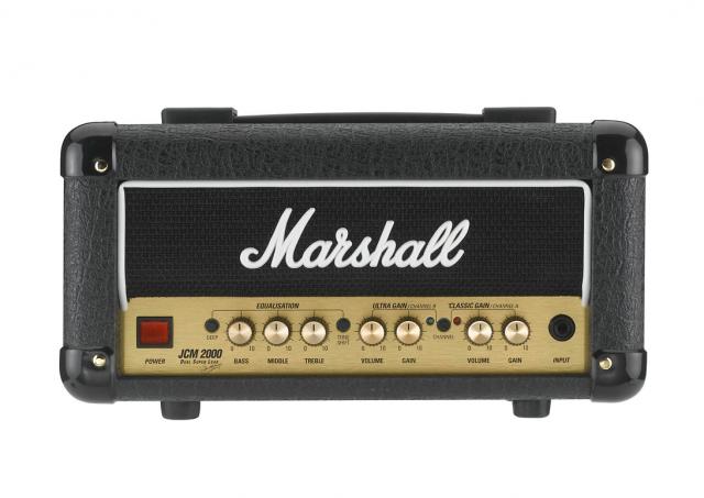 Marshall DSL 1 HR