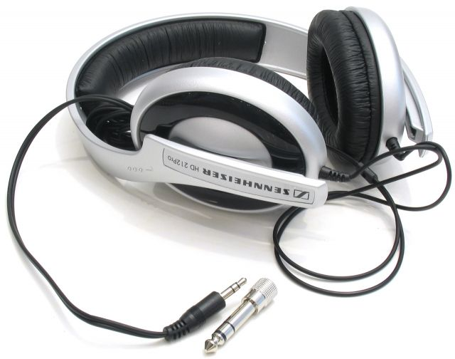 Sennheiser HD 212 Pro