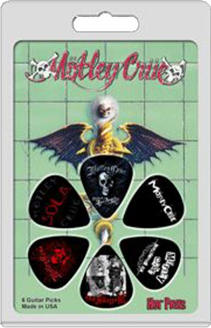 Hot Picks HOT PICKS MOTLEY CRUE