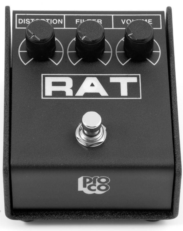 Pro Co Sound ProCo RAT 2
