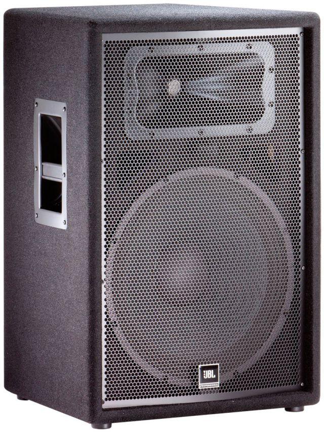 JBL JRX215