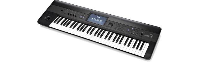 Krome 61 keys