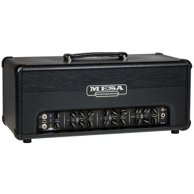 Mesa/Boogie Triple Crown TC-50