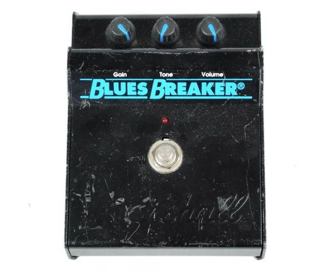 Marshall Bluesbreaker MKI
