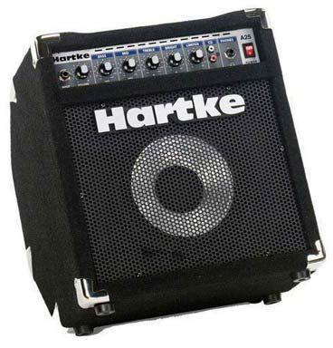 Hartke HARTKE A25