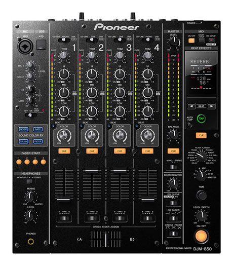 Pioneer DJM-850K
