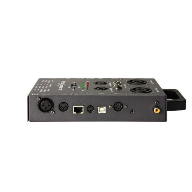 Palmer Audio Tools Palmer Pro AHMCTXL - Tester de Cables