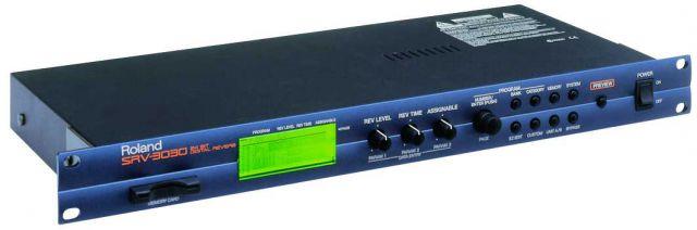 Roland SRV-3030D