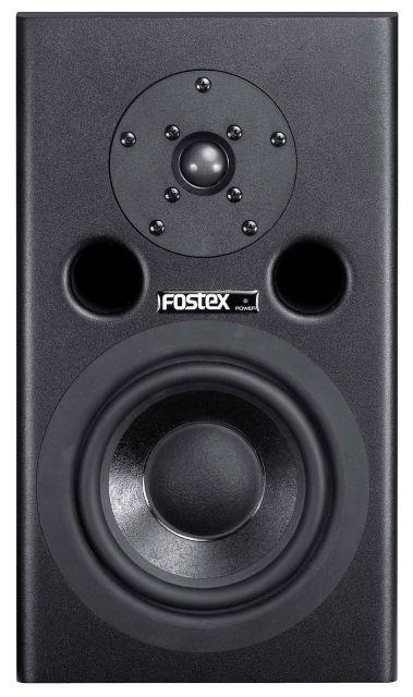 Fostex PM-2