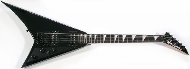 Jackson RR3