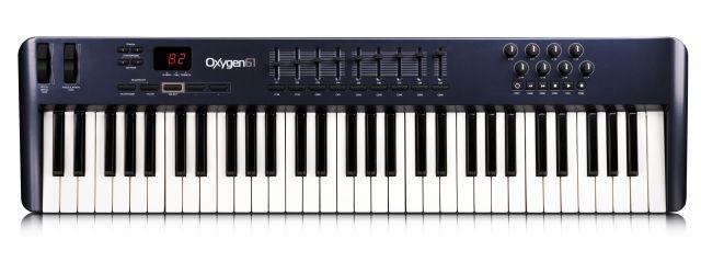 M-Audio Oxygen 61 MKII