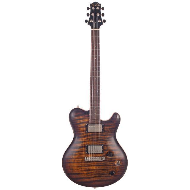 Nik Huber Guitars Redwood