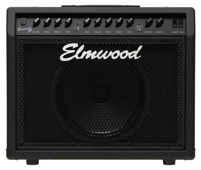 Elmwood Bonneville