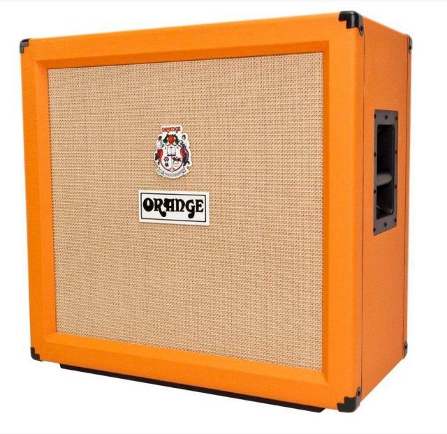 Orange PPC 4x12