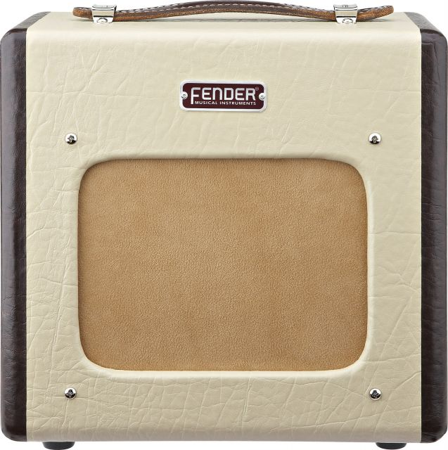 "Fender Champion 600 - 5 Watts - 1 - 6"" / 4 Ohms Speaker - China"