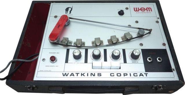 Wem Watkins Copicat