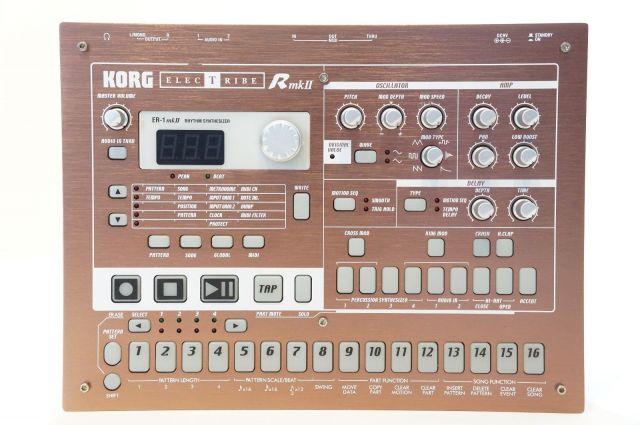 Korg Electribe R mk2