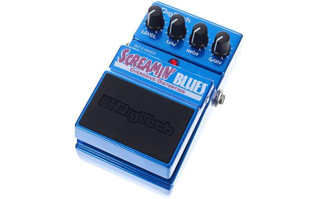 Digitech Screamin' Blues
