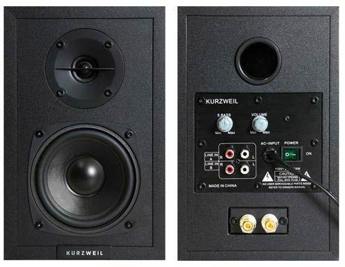 Kurzweil KSP 40