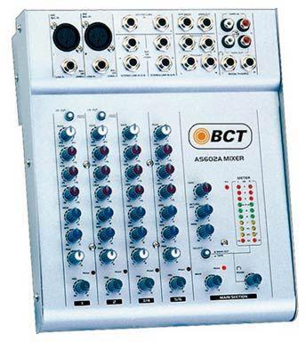 BCT MM-602