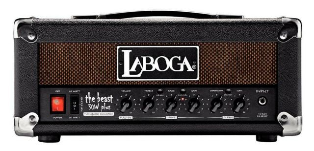 Laboga The Beast 30 Plus