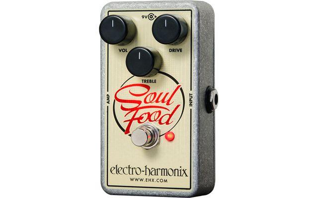 Electro-Harmonix Soul Food