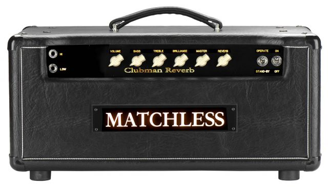Matchless Clubman 35 Reverb