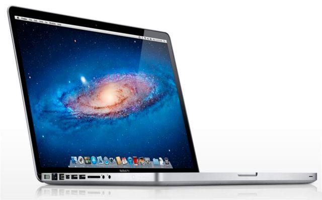 "Apple MacBook Pro 9.2 Mid 2012 13"""