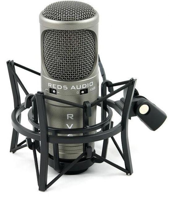 Red5 Audio RV6