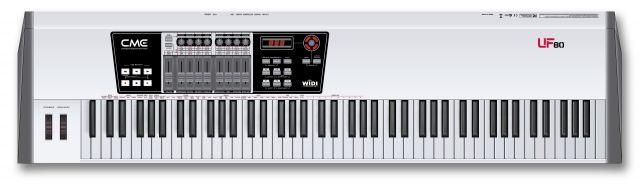 CME UF80 v2