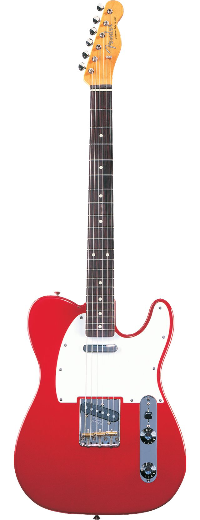 Fender Telecaster Muddy Waters
