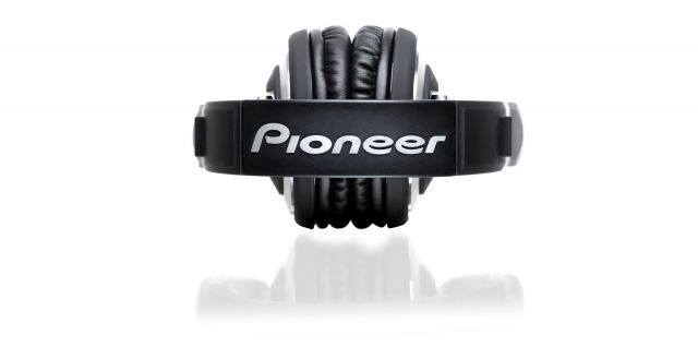 Pioneer HDJ-2000MK2 K