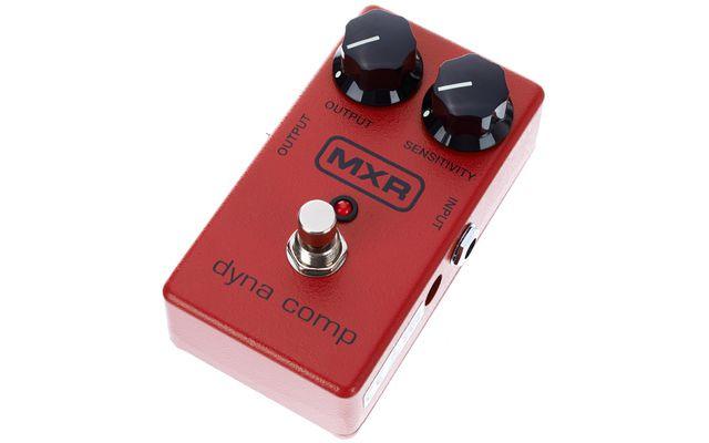 MXR Dynacomp
