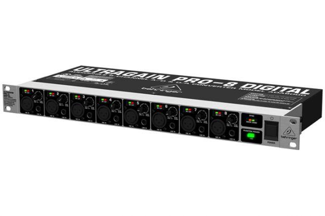 Behringer ADA8000-EU