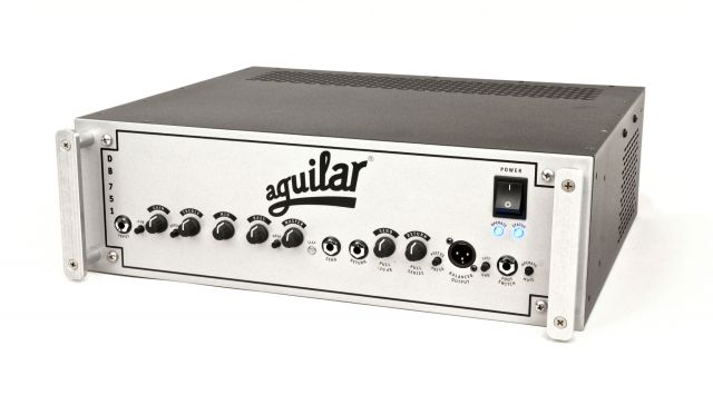 Aguilar DB 751