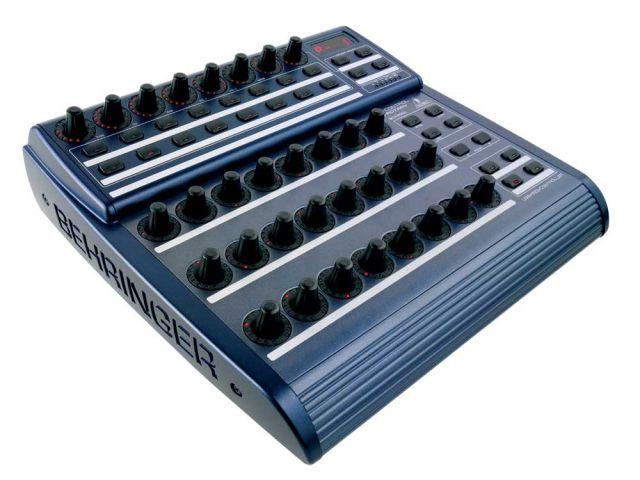 Behringer BCR2000