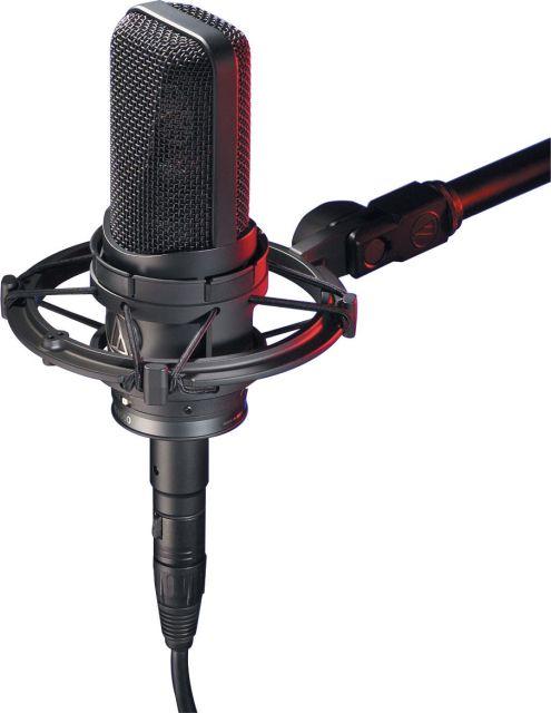 Audio-Technica AT-4050